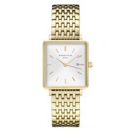 Rosefield QWSG-Q09 Damen-Armbanduhr The Boxy