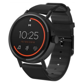 Misfit MIS7100 Vapor 2 Smartwatch 41 mm Black