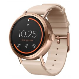 Misfit MIS7104 Vapor 2 Smartwatch 41 mm Rose