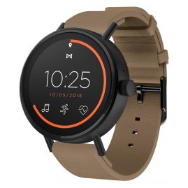 Misfit MIS7203 Vapor 2 Smartwatch 46 mm Brown