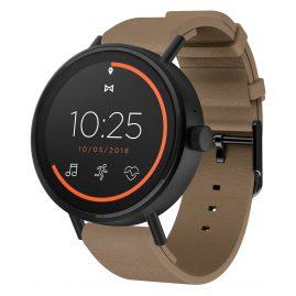 Misfit MIS7203 Vapor 2 Smartwatch 46 mm Braun