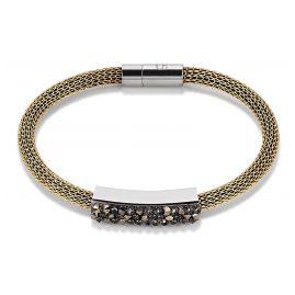Coeur de Lion 4834/31-1600 Damen-Armband Goldfarben