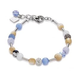 Coeur de Lion 4913/30-0720 Ladies Bracelet Light Blue
