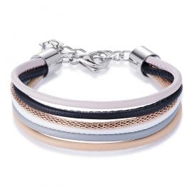 Coeur de Lion 0120/30-1523 Ladies' Bracelet Nature