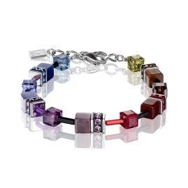 Coeur de Lion 2838/30-1570 Ladies' Bracelet Rainbow