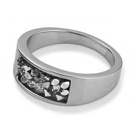 Coeur de Lion 4834/40-1700 Damen-Ring Silber