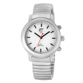 ETT Eco Tech Time ELS-11188-11M Solar Drive Funk Damen-Armbanduhr
