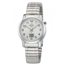 Master Time MTLA-10307-12M RC Ladies Watch with Elastic Bracelet