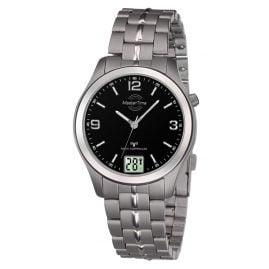 Master Time MTLT-10350-22M Radio-Controlled Ladies Watch Expert Titanium
