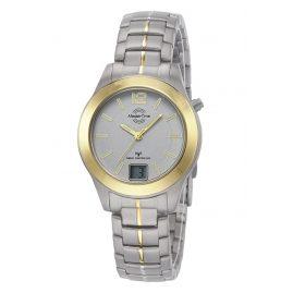 Master Time MTLT-10354-42M Radio-Controlled Ladies Watch Expert Titanium
