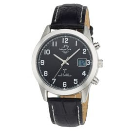 Master Time MTGS-10449-22L Herren-Funkuhr Advanced