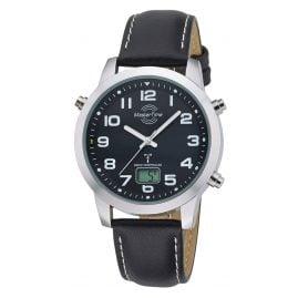 Master Time MTGA-10457-22L Herren-Funkuhr Specialist