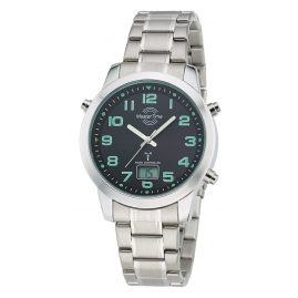 Master Time MTGA-10461-22M Radio-Controlled Gents Watch Specialist
