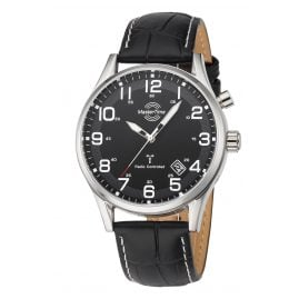 Master Time MTGS-10553-22L Herren-Funkuhr Specialist