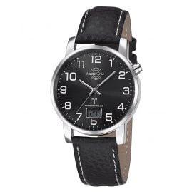Master Time MTGA-10576-24L Herren-Funkuhr Basic Series