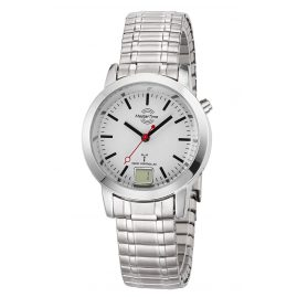 Master Time MTLA-10591-11M Basic Damen-Funkuhr