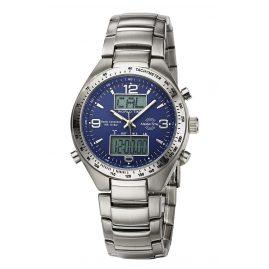 Master Time MTGS-10329-32M Herren-Funkuhr Specialist