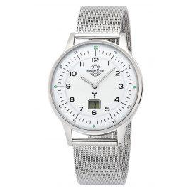 Master Time MTGS-10655-60M Herren-Funkuhr