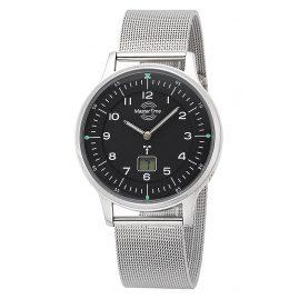 Master Time MTGS-10656-61M Herren-Funkarmbanduhr