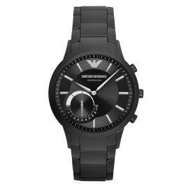 Emporio Armani Connected ART3001 Hybrid Herren Smartwatch