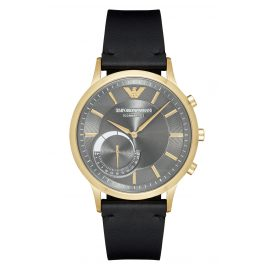 Emporio Armani Connected ART3006 Hybrid Smartwatch