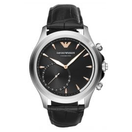 Emporio Armani Connected ART3013 Hybrid Herren-Smartwatch
