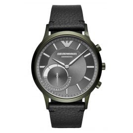 Emporio Armani Connected ART3021 Herren Hybrid Smartwatch