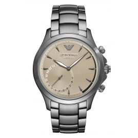 Emporio Armani Connected ART3017 Hybrid Smartwatch für Herren