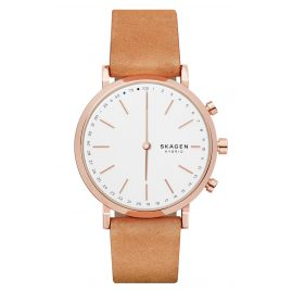 Skagen Connected SKT1204 Hald Hybrid Smart Watch for Ladies