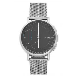 Skagen Connected SKT1113 Signatur Hybrid Herrenuhr Smartwatch
