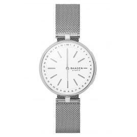 Skagen Connected SKT1400 Hybrid Ladies Smartwatch Signatur T-Bar
