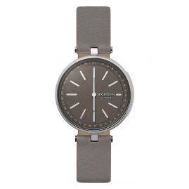 Skagen Connected SKT1401 Hybrid Damenuhr Smartwatch Signatur T-Bar
