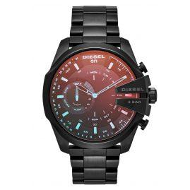Diesel On DZT1011 Hybrid Herren-Smartwatch Megachief Schwarz