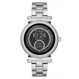 Michael Kors Access MKT5020 Damen-Smartwatch Sofie Pavé