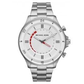 Michael Kors Access MKT4013 Hybrid Herren-Smartwatch Reid