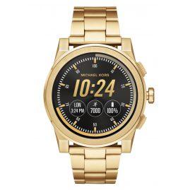 Michael Kors Access MKT5026 Herren-Smartwatch mit Touchscreen Grayson