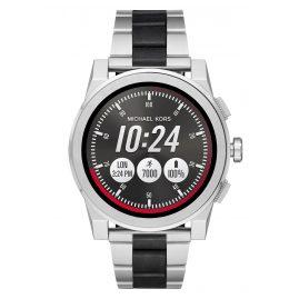 Michael Kors Access MKT5037 Herren-Smartwatch mit Touchscreen Grayson