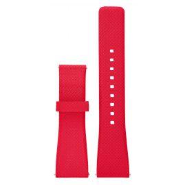 Michael Kors Access MKT9003 Bradshaw Uhrarmband Rot