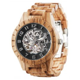 Laimer 0062 Rick Mens Automatic Watch