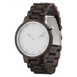 Laimer 0069 Wooden Watch Marmo