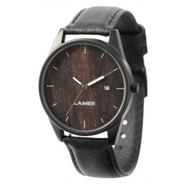 Laimer 0077 Wood Watch Gabriele