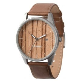 Laimer 0078 Wood Watch Noa