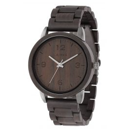 Laimer 0086 Men's Wooden Watch Eduard