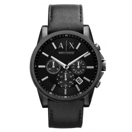 Armani Exchange AX2098 Herrenuhr Chronograph