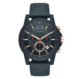 Armani Exchange AX1335 Herren-Armbanduhr Chronograph