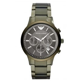Emporio Armani AR11117 Mens Watch Chronograph