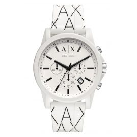 Armani Exchange AX1340 Herrenuhr Chronograph Outerbanks