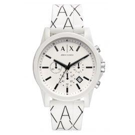 Armani Exchange AX1340 Men´s Watch Chronograph Outerbanks