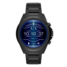 Armani Exchange Connected AXT2002 Herrenuhr Touchscreen Smartwatch