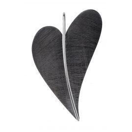 Ernstes Design AN401 Pendant Heart
